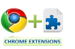 From Te@chThought: 50 of the Best Google Chrome Extensions
