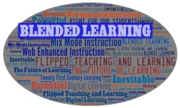 Bricks and Clicks: Mastering the Fine Art of Blended Learning