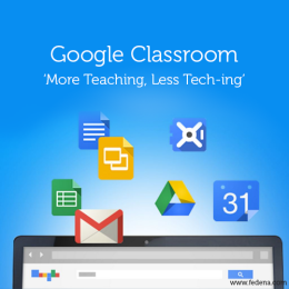Adventures in Google Classroomland: The Beginning