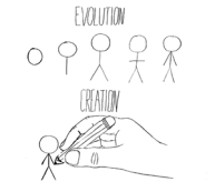 evolution-vs-creation1